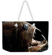 Deep Sea Fangtooth Weekender Tote Bag