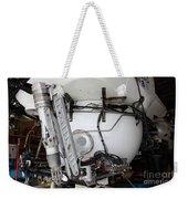 Deep Sea Submarine Weekender Tote Bag