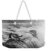 D.w. Griffith (1875-1948) Weekender Tote Bag