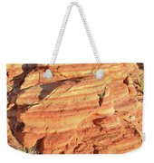 Early Morning In Valley Of Fire Weekender Tote Bag