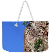 Eldorado Canyon State Park Weekender Tote Bag