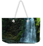 Fall Creek Falls Weekender Tote Bag