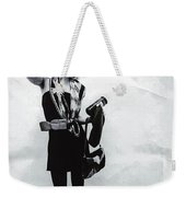 Fashion Weekender Tote Bag