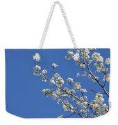 Flowering Trees Weekender Tote Bag