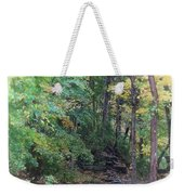 France Park Weekender Tote Bag