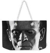 Frankenstein, 1931 Weekender Tote Bag