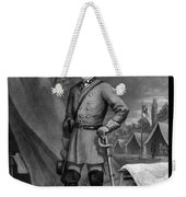General Robert E Lee Weekender Tote Bag by War Is Hell Store