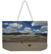 Great Sand Dunes Weekender Tote Bag