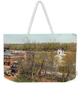 3-hermann Mo Triptych Right_dsc3992 Weekender Tote Bag