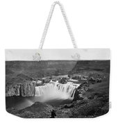 Idaho: Snake River Canyon Weekender Tote Bag