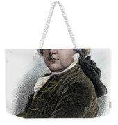 John Adams (1735-1826) Weekender Tote Bag