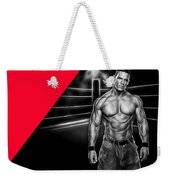 John Cena Wrestling Collection Weekender Tote Bag