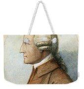 John Howard, C1726-1790 Weekender Tote Bag