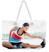 Kayla Itsines Review Weekender Tote Bag