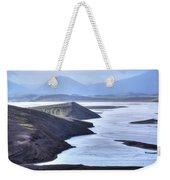 Landmannalaugar - Iceland Weekender Tote Bag