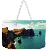 Landscape Fine Art Weekender Tote Bag