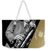 Lester Young Collection Weekender Tote Bag