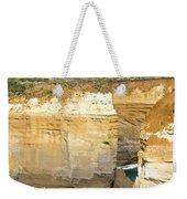 Loch Ard Gorge Weekender Tote Bag