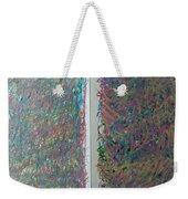 Logos 2012 Weekender Tote Bag