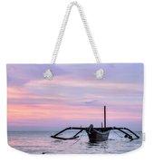 Lovina - Bali Weekender Tote Bag