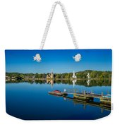 Mahone Bay Weekender Tote Bag