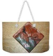 Mama - Tile Weekender Tote Bag