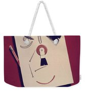 Marine Corps Recruiting Poster From World War Weekender Tote Bag