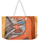 Mask - Tile Weekender Tote Bag