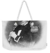 Matthew Fontaine Maury Weekender Tote Bag by Granger