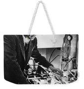 Melvin Calvin, American Chemist Weekender Tote Bag