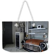 Mini 007 Weekender Tote Bag