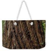 Montgomery Woods State Natural Reserve Weekender Tote Bag