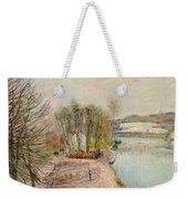 Moret-sur-loing Weekender Tote Bag