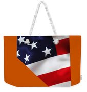Nevada State Map Collection Weekender Tote Bag