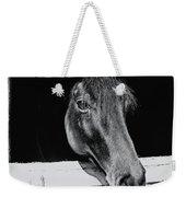 Noble Stallion  Weekender Tote Bag