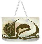 Nude - Pop Art Poster  Weekender Tote Bag