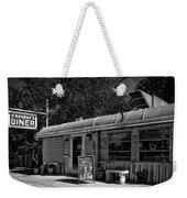 O'rourke's Diner Weekender Tote Bag