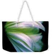 Pastel Petals Weekender Tote Bag