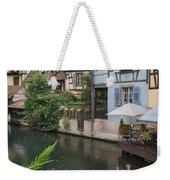 Petite Venise Colmar Weekender Tote Bag