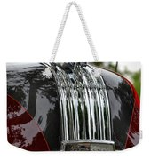 Pontiac Chief Weekender Tote Bag