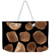 Potato Chips, X-ray Weekender Tote Bag