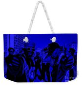 Public Enemy Collection Weekender Tote Bag