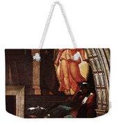 Raphael The Liberation Of St Peter  Weekender Tote Bag