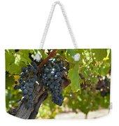 Red Vines Weekender Tote Bag