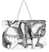 Robert Devereux (1591-1646) Weekender Tote Bag