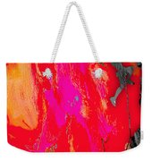 Rock Climber Collection Weekender Tote Bag