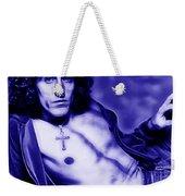 Roger Daltrey Collection Weekender Tote Bag