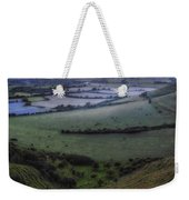 Roundway Hill - England Weekender Tote Bag