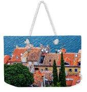 Rovinj - Croatia Weekender Tote Bag