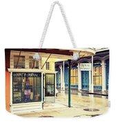 Royal Pharmacy Weekender Tote Bag
